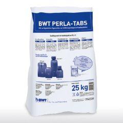 Perla Tabs zouttabletten 25kg