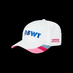 Witte pet BWT S/M