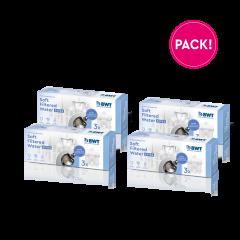 Jaarpack Soft Filtered Water Extra filterelementen